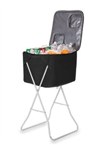 Portable Party Cube Party Cooler