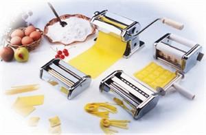 Cucina Pro 178 Pasta Fresh Pasta Dough Roller Set