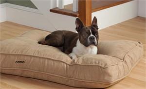 PerfectFit Pet Clean & Fresh Floor Pillow
