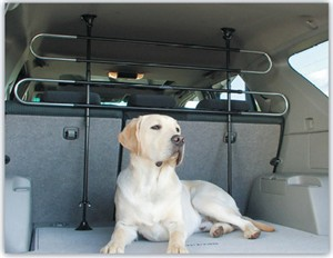 Pet Partition for SUV or Van
