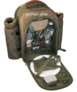 Picnic Gift 1030 Alpine Picnic Backpack