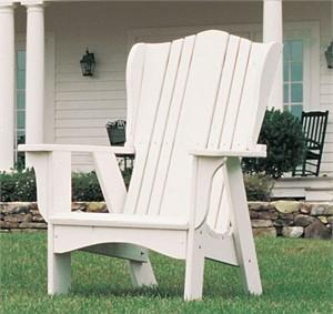 Uwharrie 3011 Plantation Chair