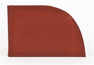 Napa Leather Rogue Wallet Pocket Shape Wallet