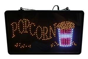 Paragon 1098 LED Lighted Popcorn Sign
