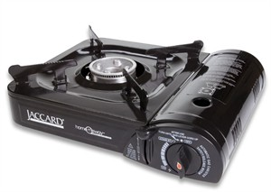 Home n Away Portable Cooking Stove