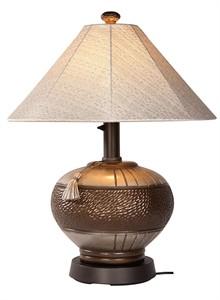 Patio Living Concepts Phoenix Table Lamp