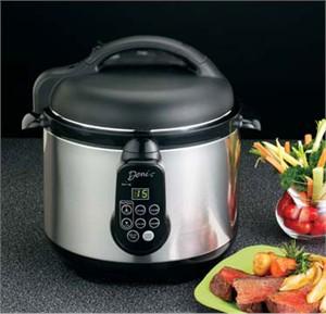 Deni 9700 Electric Pressure Cooker