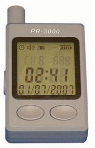PR-3000 Portable Receiver