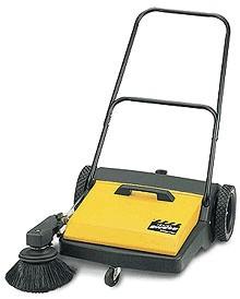 Shop Vac 305-00-10 Industrial Push Sweep Vac