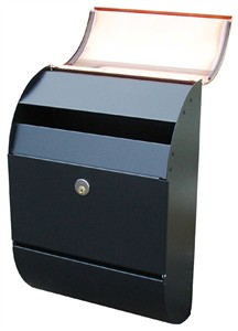 Qualarc ALX-3000-BC Allux 3000 Locking Mailbox