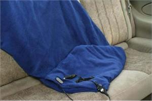 Comfort Ease RET-HBL-1 Heated Car Blanket