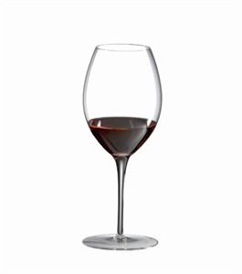 Wine Glasses - New World Cabernet / Syrah  - Set of 4