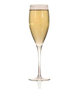 Ravenscroft Crystal Champagne glass