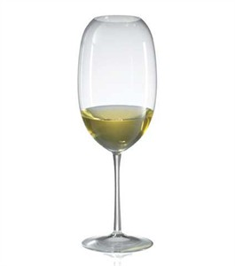 Amplifier Barrique White wine glass set