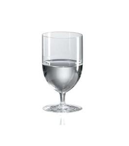 Ravenscroft Crystal Mineral Water Short Stem glasses
