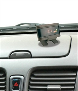 Vehicle Rear Safety Sensor
