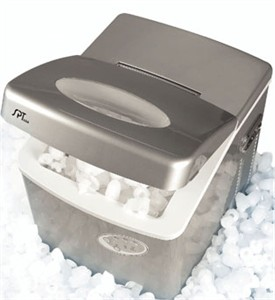 Sunpentown IM-100 Portable Ice Maker