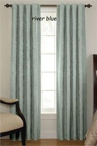 Sound Asleep Room Darkening Curtain Panel 42x84