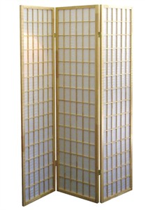 Japanese Style Room Divider