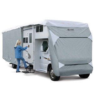 PolyPro III Deluxe Class C RV Cover