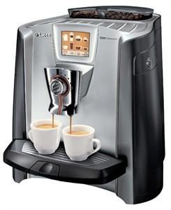 Saeco S-PTP-SG Primea Touch Plus Ultra Automatic Espresso Machine