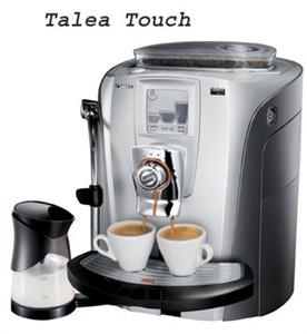 Saeco S-TT-ST Talea Touch Superautomatic Espresso Machine