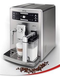 Saeco Xelsis SS Automatic Espresso Machine