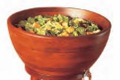 Oversize Salad Bowl