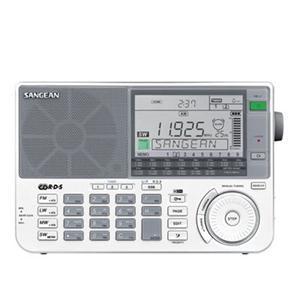 Sangean ATS-909X Shortwave Radio