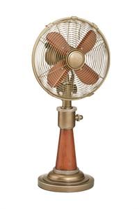 Savery Decorative Oscillating Fan
