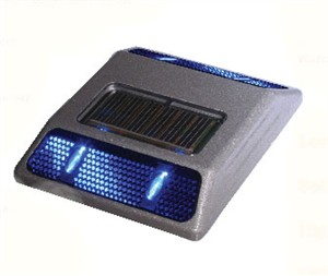 Secure Logic Solar Road Light