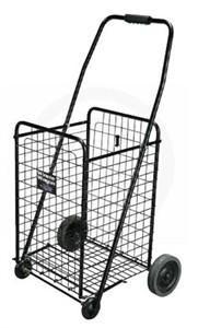 Winnie Wagon Grocery Cart