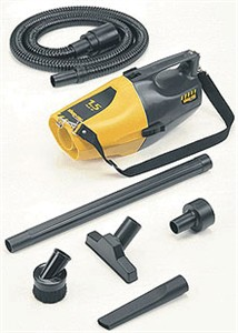 Shop-Vac  999-19-10 Industrial Portable Vacuum Cleaner