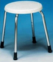 Bath and Shower Stool