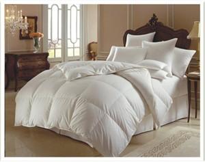 Himalaya Siberian White Goose Down Comforter
