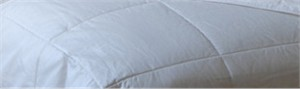 SmartSilk 3310 Crib Size Mattress Protector
