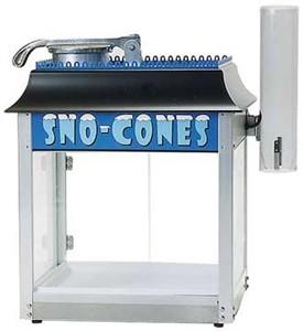 Original 1911 Brand Sno Cone Machine