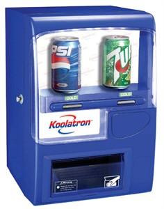 Koolatron VF02 Vending Fridge