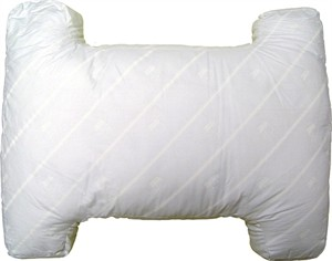 Science of Sleep SS6381 Side Support Pillow