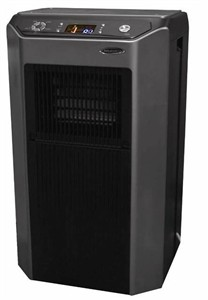 Soleus PA1-12R-32 12000 BTU Portable Air Conditioner