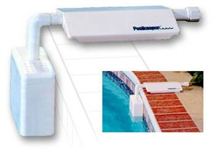 Poolkeeper Pool Water Leveler