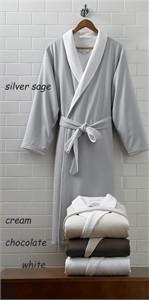 Microfiber Spa Robe