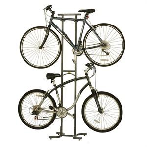 Sparehand DBR-820 Freestanding Dual Bike Rack