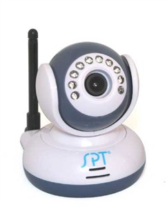 SPT SM-1025C Camera for Baby Monitor SM-1024K