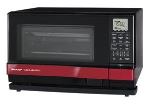 Sharp AX1100 Steamwave 3 in 1 Oven