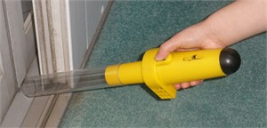 Stink Bug Vacuum