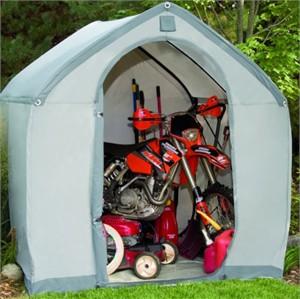 StorageHouse SHMD766 XL Shed