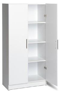 "Prepac WES-3264 Elite 32"" Storage Cabinet"