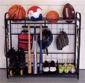 Sports Organizer