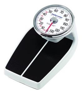Health O Meter HLM160KL floor dial scale